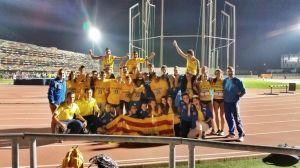 Scorpio Cadete clubes Castellon 2014