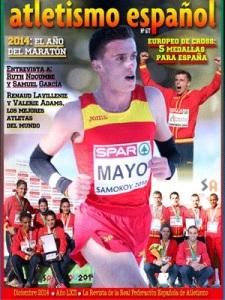 Revista RFEA dic2014
