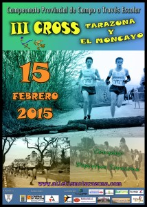 III CROSS TARAZONA Y EL MONCAYO copia