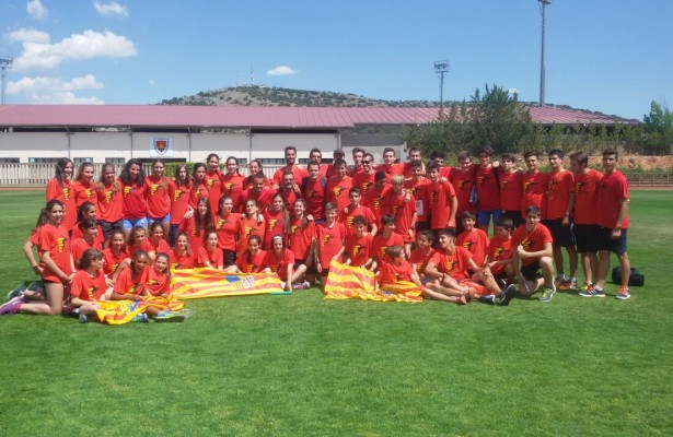 Soria 2015. Intercomunidades