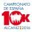 GALA 2015: FOMENTO DEL ATLETISMO Y ENTIDADES COLABORADORAS.