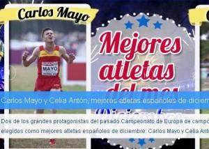 Carlos Mayo