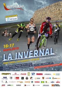 Cartel La Invernal 2016