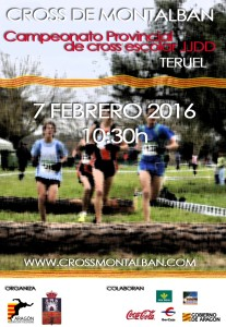 Cross Escolar 2016