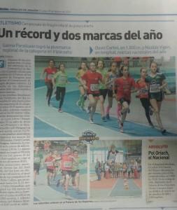 Prensa Cto Aragón infantil