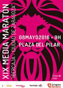 Media Maratón Zaragoza