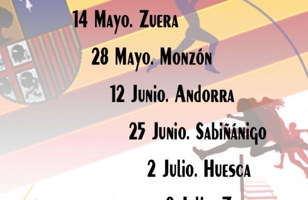 Liga Aragonesa 2016