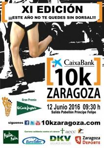 Cartel 10K 2016