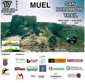 Cartel San Borombon Muel 2016-web