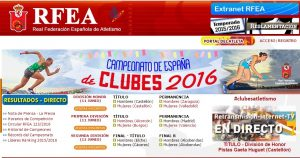 liga RFEA