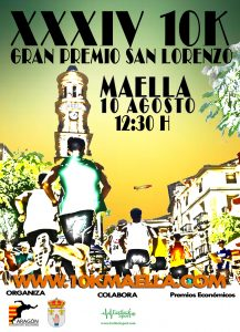 Cartel Maella 2016-2