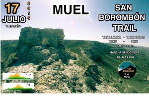 Trail Muel 2016