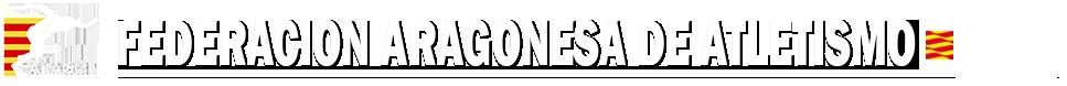 Federación Aragonesa de Atletismo