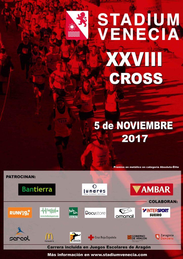 cartel cross 2017