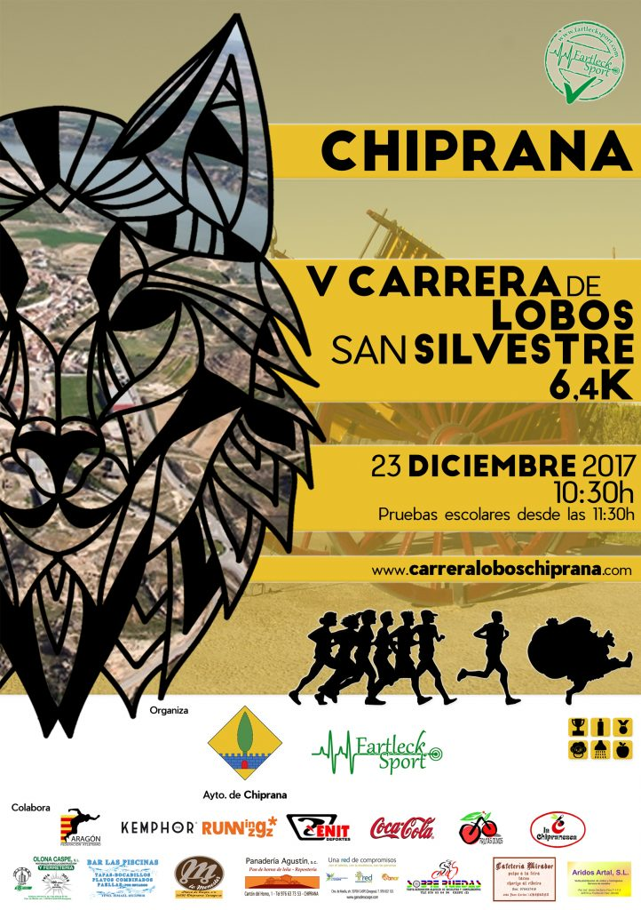 Carrera Lobos Chiprana 2017 WEB