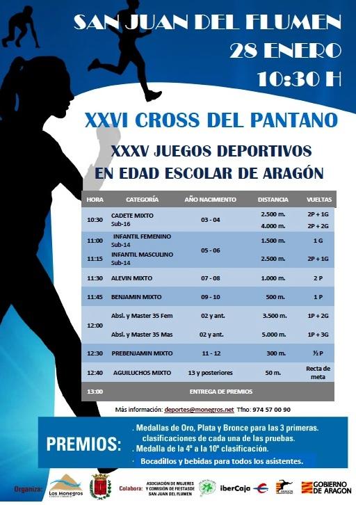CARTEL CROSS San Juan 2018