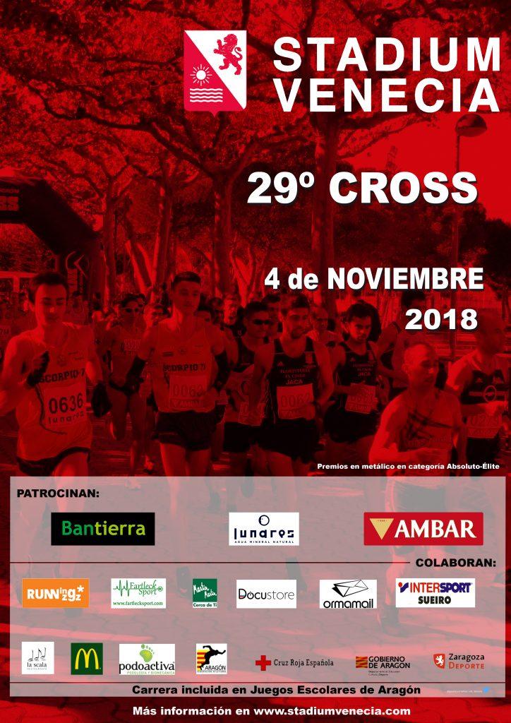 cartel cross 2018