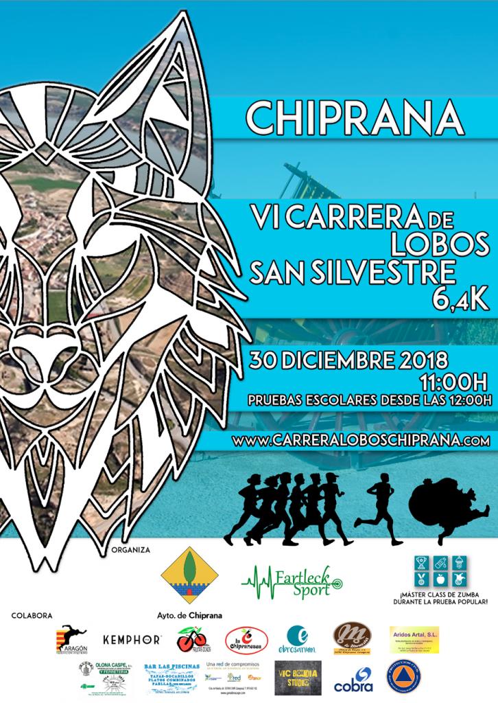 Chiprana 18